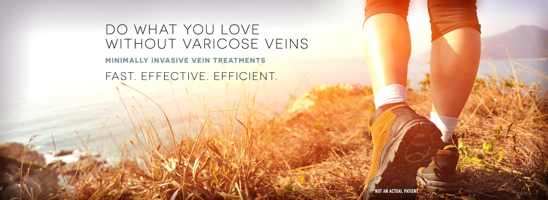 Minimally invasive varicose vein treatments